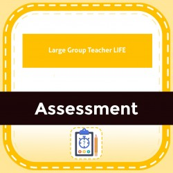 Large Group Teacher LIFE