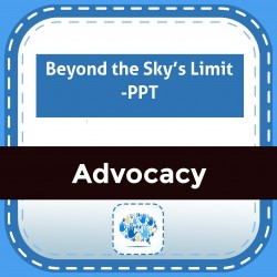 Beyond the Sky's Limit -PPT