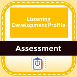 Listening Development Profile