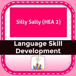 Silly Sally (HEA 2)