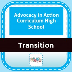 Advocacy in Action Curriculum High School