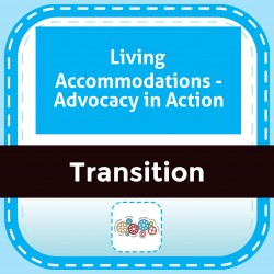 Living Accommodations - Advocacy in Action