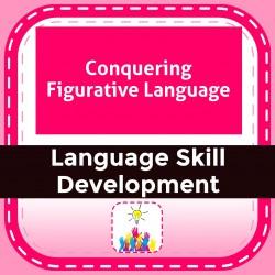 Conquering Figurative Language
