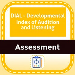 DIAL - Developmental Index of Audition and Listening