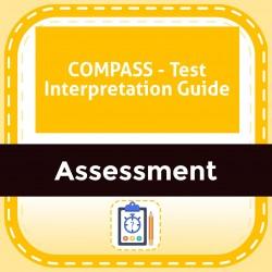 COMPASS - Test Interpretation Guide