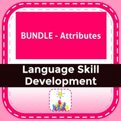 BUNDLE - Attributes
