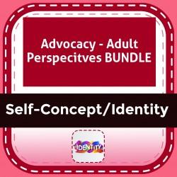 Advocacy - Adult Perspecitves BUNDLE