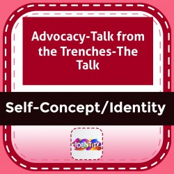 Advocacy-Talk from the Trenches-The Talk