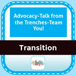 Advocacy-Talk from the Trenches-Team You!