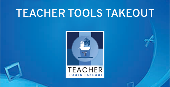 Teacher Tools Takeout Gift Card